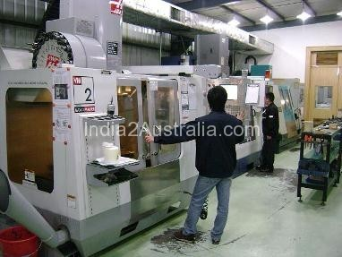 The Vanishing creed of NTTF Toolmakers in Australia