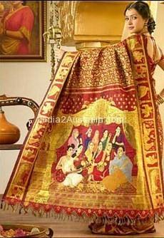 kancheepuram sarees