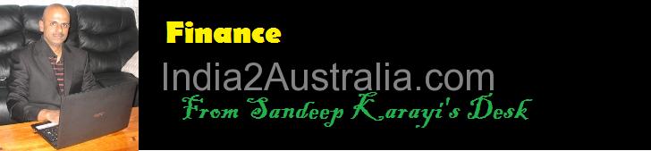 sandeep finance