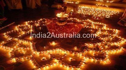 deepavali decorations 4