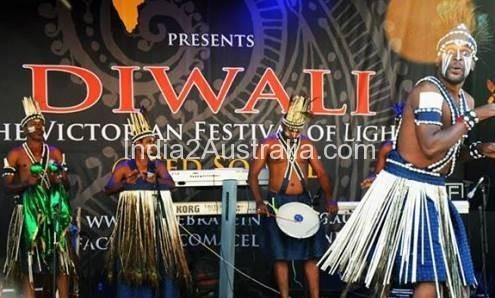 deepavali in Melbourne 2013 -4