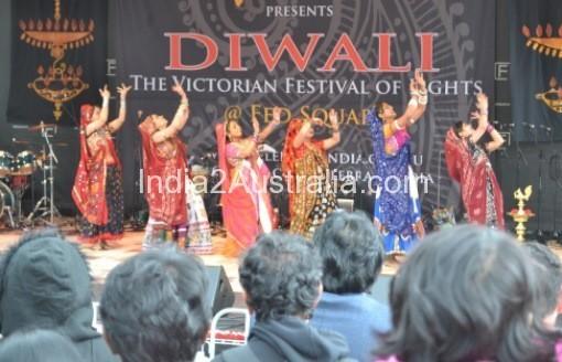 deepavali in melbourne 2013 - 2