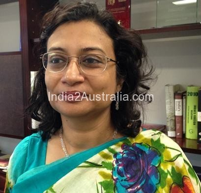 Manika Jain appointed Consul General of India in Melbourne