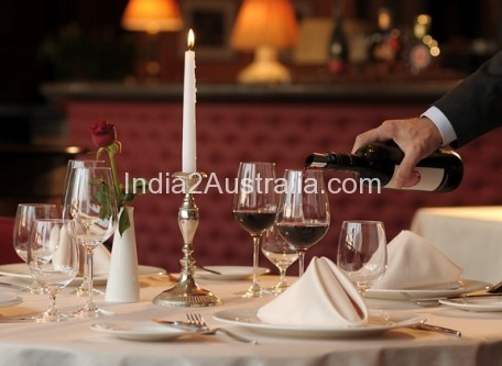 filthy indian restaurants in sydney