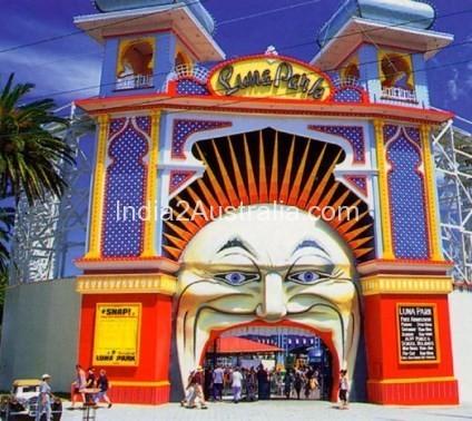 Best attractions for Children in Melbourne