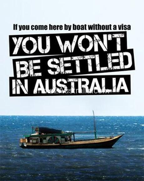 Sri Lankan Migration to Australia and the Civil Unrest