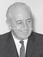 Harold Holt