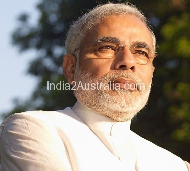 Narendra Modi – 15th Prime Minister of India