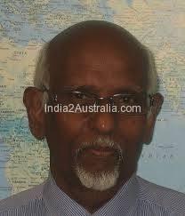 S.m. Paramanathan