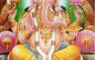 Vinayaka Chavithi  – Telugu Association of Perth