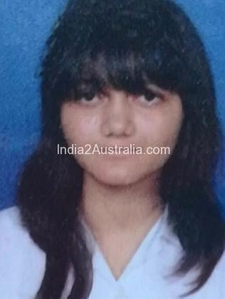 Aneri Patel
