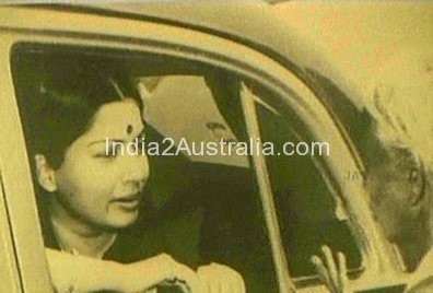 jayalalitha in politics