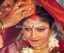 Bengali Wedding Customs 9