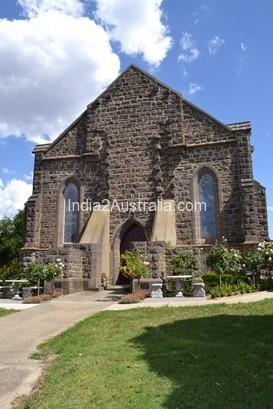 anglican church kilmore