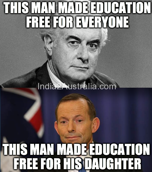 tony and whitlam
