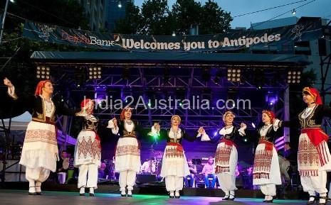 antipodes festival melbourne