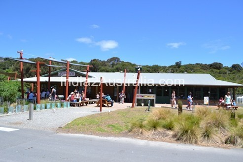 wilsons Promontory general stores