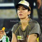 Ayesha Mukherjee