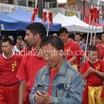 Lunar Newyear Vietnamese