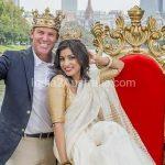 Pallavi Sharda Moomba Queen 2015