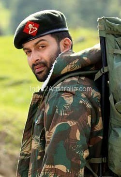 Malayalam Movie Picket 43 screening in Melbourne and Brisbane