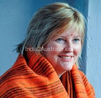 Australia's own Durga Avatar