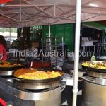 Spanish food outlet queen victoria market