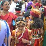 Indians at St Kilda Festival