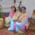 Lunar Newyear traditional music