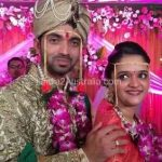 Ajinkya_Rahane_Wedding_Photo