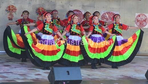 Chinese Dance2