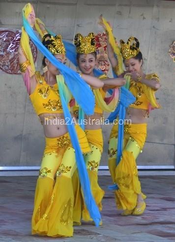 Chinese dance3