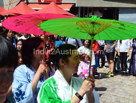 Japanese summer festival3