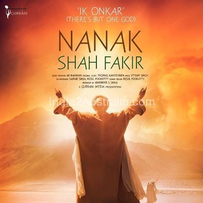 The Punjabi Movie 'Nanak Shah Fakir'