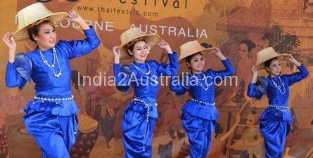 Thai Culture Melbourne