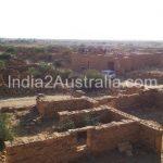 Kuldhara Village Rajasthan