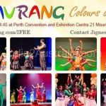 Indian Indepdence Day in Perth