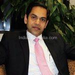 Consul General Sanjay Sudheer