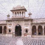 Temple of Rats at Bikaner