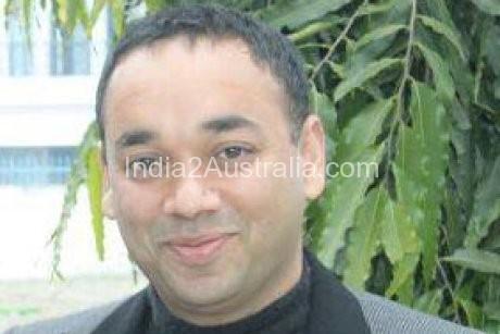 Bobby Singh