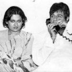 Dileep Kumar and Assma