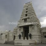 Indian Workers Exploited at Indian Temple