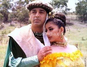 List of Tamil Movies shot in Austraiia