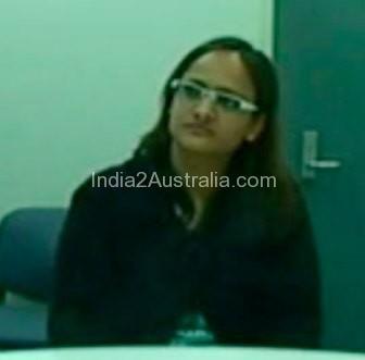 Manisha Patel - Purvi Joshi Murder