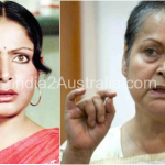Rakhee Then and now photos