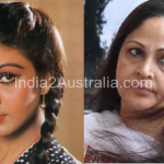 Rati Agnihotri Then and now photos