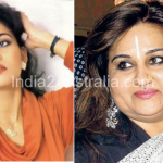 Reena Roy - Then and now photos