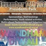 Wyndham Diwali Celebrations