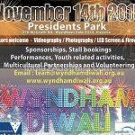 Wyndham Diwali Celebrations