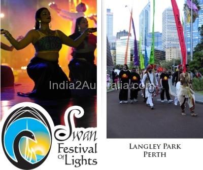 Deepavali Celebrations 2015 in Perth